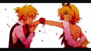 【Kagamine Rin / 鏡音リン】- 悪ノ娘 / Aku No Musume / Daughter Of Evil  + mp3, lyrics
