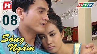 Sóng Ngầm – Tập 08   Phim Tình Cảm Việt Nam Hay Nhất 2018