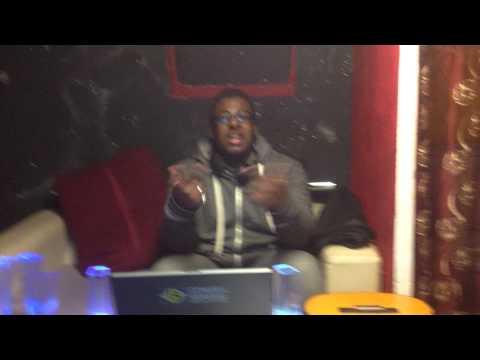 kaaris remix Ely boy Amg Industrie (Art - Music - Groupe)
