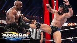 WrestleMania vuelve a abrir sus puertas En Espanol 15 Abril 2021