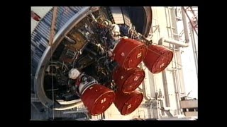 The History of Stennis Space Center