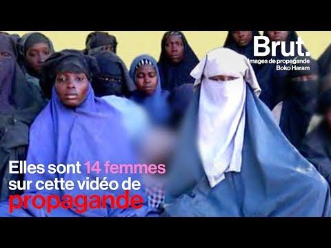 Une centaine de lycéennes de Chibok toujours détenue par Boko Haram
