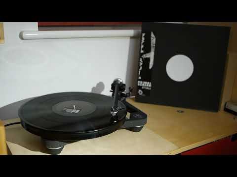 Primal Scream - Stuka (Two Lone Swordsmen Mix) (Creation Records PSTLS1 A) 1997