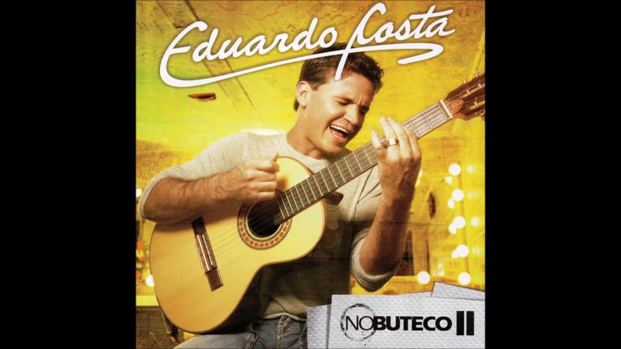 Eduardo Costa A Vida Tem Dessas Coisas No Buteco Ii 2006