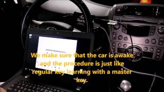 toyota smart key learning all keys lost avdi abrites diagnostics for toyota tn006 and zn039