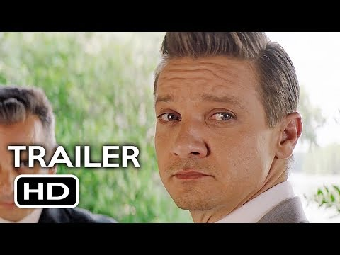 TAG Official Trailer #1 (2018) Jeremy Renner, Jon Hamm Comedy Movie HD