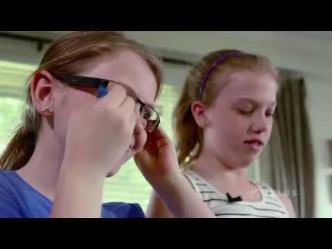 Kid Heroes: Eyeglasses for Costa Rica
