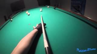 Head Cam 15-ball Rotation Run Out #4