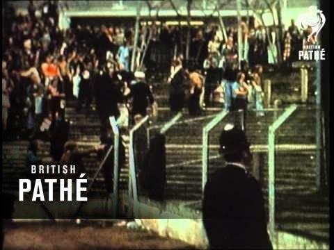 Football Hooligans (1970-1979)