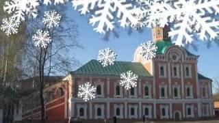 Виртуальная экскурсия по церквям Смоленска