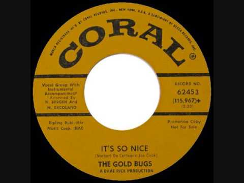 The Gold Bugs - It