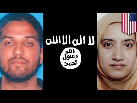 San Bernardino shooting: The story of the ISIS-inspired San Bernardino jihad - TomoNews