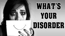 What Is Your Mental Disorder? QUIZ ✔ (PERSONALITY TEST)