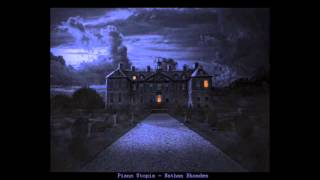 Nathan Rhoades - Piano Utopia