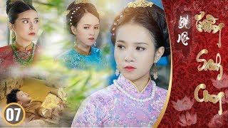 Drama Bí Mật Trường Sanh Cung - Tập 07 | Phim Cung Đấu Việt Nam Đặc Sắc