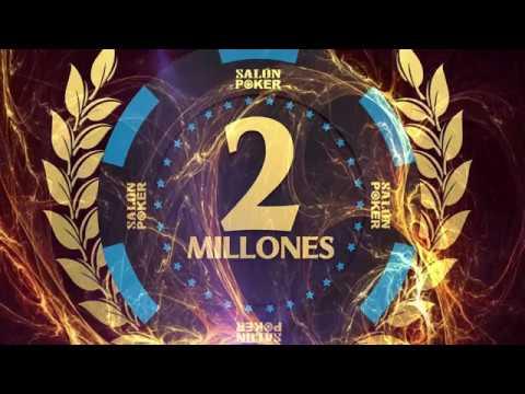 Torneo de los 2 millones garantizados de Winland Casino Guadalajara