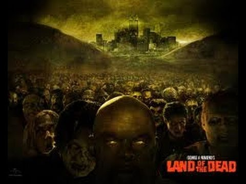 MBK Minecraft Map LAND OF THE DEAD  YouTube
