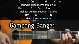 Chord HARGAI AKU - Armada | Kunci Gitar Mudah