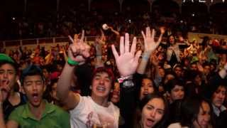 Hardwell w/ Juicy M vs. Martin Garrix w/ Deorro vs. Makj w/Major lazer (CEJS mix)