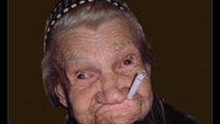 Без комплексов. Чумовые Старухи. Mad Old women. Without complexes.