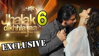 Jhalak Dikhla Jaa 6 7th July 2013 FULL EPISODE - Shahrukh KISSES Madhuri
