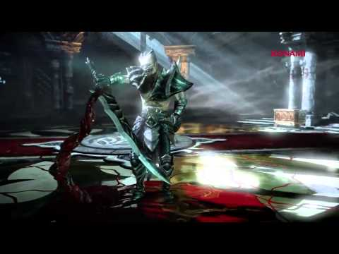 Videotrailer zu «Castlevania: Lords of Shadow 2»