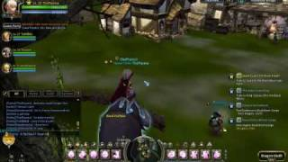 Dragon Nest- Secret Places And Easter Eggs In Ironwood Village!