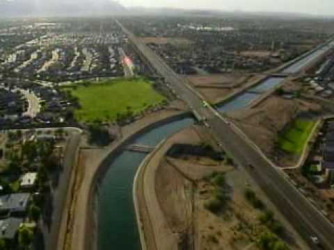 Water (and plenty of it!) in Greater Phoenix