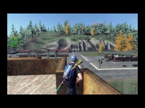 🔴 H1Z1 Tranquility PVP ABCxMONK the real VirusOG
