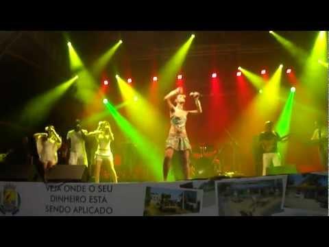 Carla Visi - Crença e Fé / Prefixo de Verão / Baianidade Nagô  - Carnaval Guarapari 2012