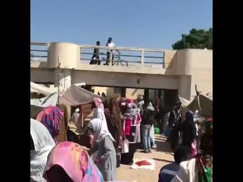 Market in Keren Eritrea 🇪🇷