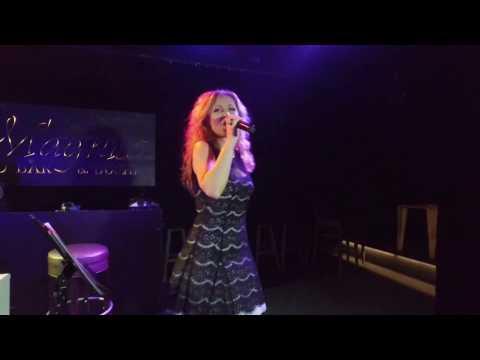 Gorgon City - Imagination ft Katy Menditta ( Cover Violeta Milcheva)