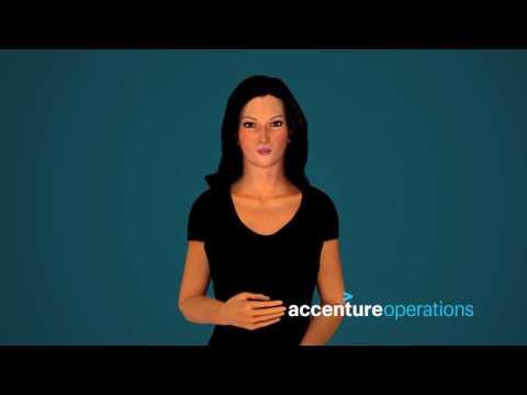 Artificial Intelligence: Meet the Accenture Procurement Advisor