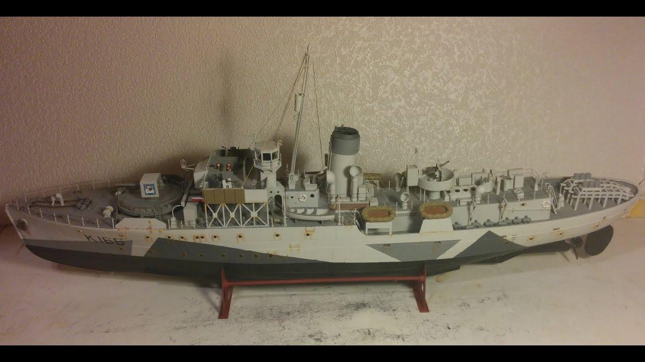 Revell USS Constitution  wood deck for model 196  EUR