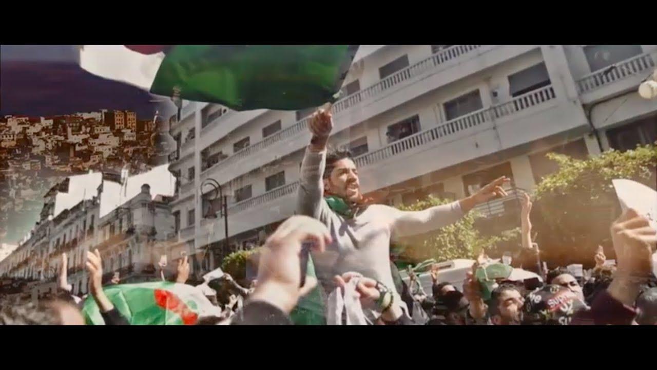 L'Algérino -   ALGERIE mi amor ( Lettre d'amour à mon pays )