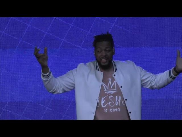 Summer School: Holiness vs Hedonism // Pastor Dexter Upshaw Jr.