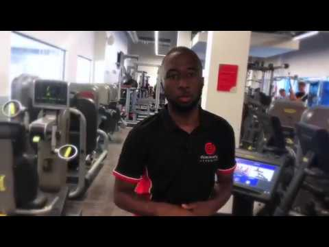 Personal Training Courses in Romford