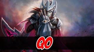 QO Plays Phantom Assassin - Dota 2