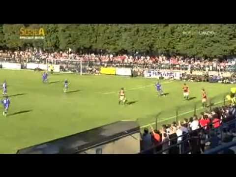 Solbiatese VS  AC Milan 0-12 TUTTI I GOAL