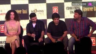 Revolver Rani press conference | Part 2