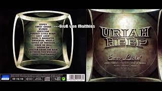 Uriah Heep - Sweet Sugar (Easy Livin