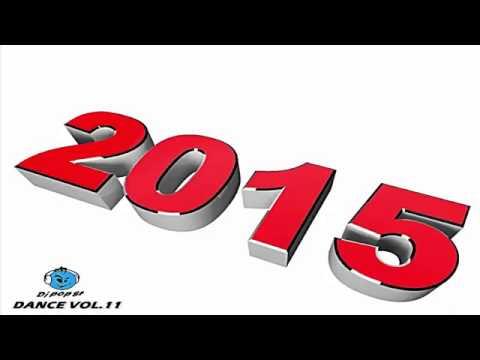 DANCE NONSTOPMIX HAPPY NEW YEAR 2015 ♫