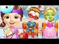Sweet Baby Girl Superhero Hospital Care - Play Super Hero Princess Hospital Makeover Games For Girls