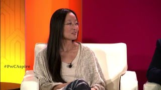 jennifer yuh nelson on how she made gender parity possible in kung fu panda 3 aspire to lead