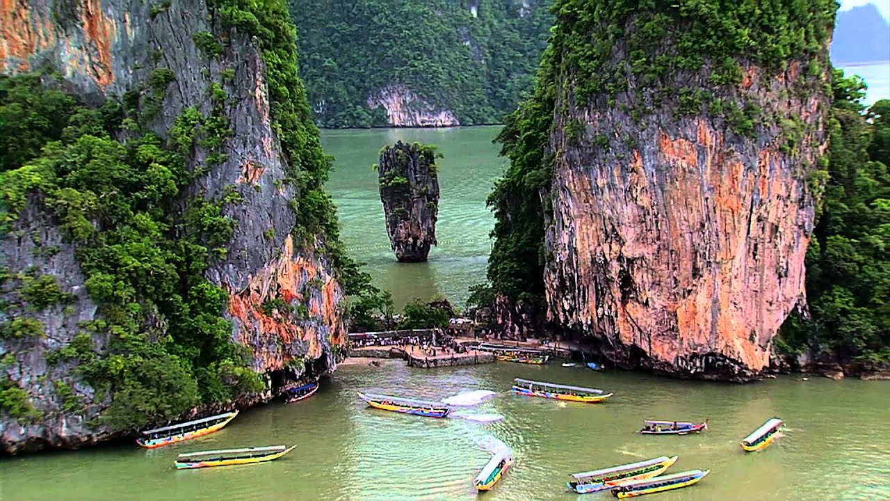 Image result for James Bond Island Tours: The Best Tours In Thailand