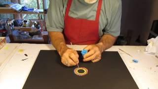 Dot Painting Tutorial: Part 3