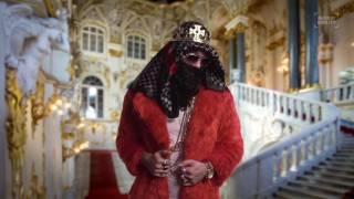 Big Russian Boss - бизнес урок №3