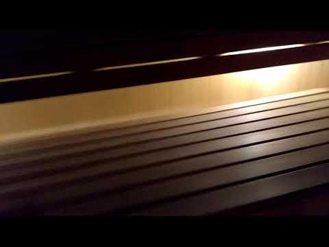 Видео База отдыха Терем баня