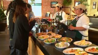 Healthy Restaurants in LA County - Smaller Portions - Choose Health LA