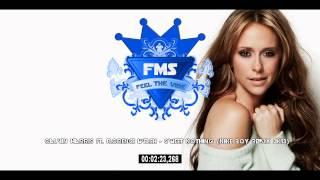 Calvin Harris Ft. Florence Welch - Sweet Nothing (Nike Boy Remix 2k13)